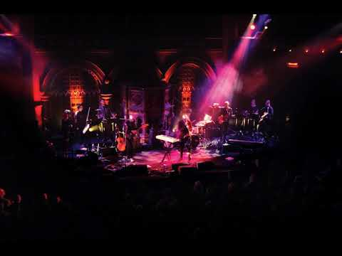 The Sun And The Sea - Live At The Union Chapel (Official Audio)