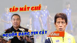Tin bóng đá VN 7/12: Báo Thái dẫn nguồn tin đáng tin cậy khiến ông Nishino TỐI TĂM MẶT MŨI
