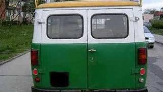 Индивидуально переделанные российские авто.(Индивидуально переделанные российские авто., 2007-11-19T19:18:11.000Z)