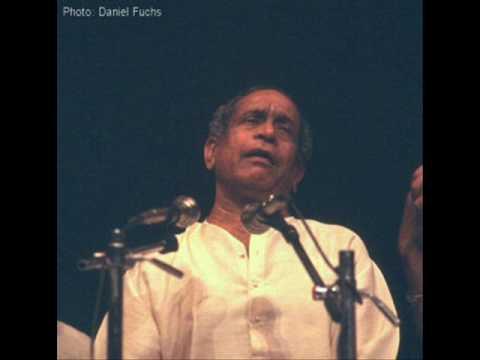 Bhagyada Laxmi Baramma - Bhimsen Joshi