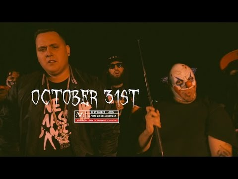 "BOUJI - ""OCTOBER 31ST"" ft. CKOREY BLUNT"