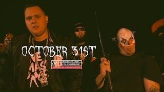 "BOUJI - ""OCTOBER 31ST"" ft. CKOREY BLUNT"