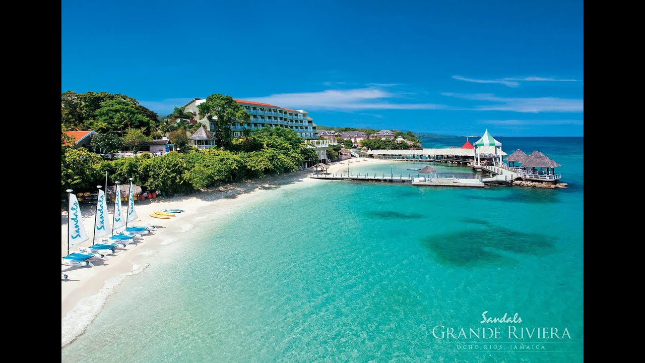 Jamaica Palace Hotel For Sale