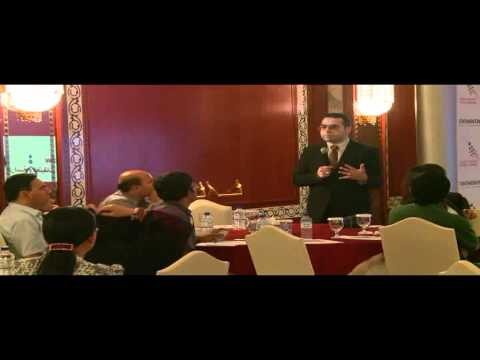 National Bonds Financial Literacy Road Show Abu Dhabi InterContinental (part 8 of 8)