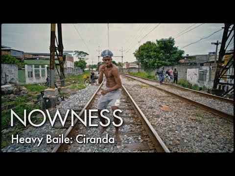 Heavy Baile Feat. Goes: Ciranda