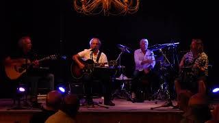 acoustic four - slow down linda