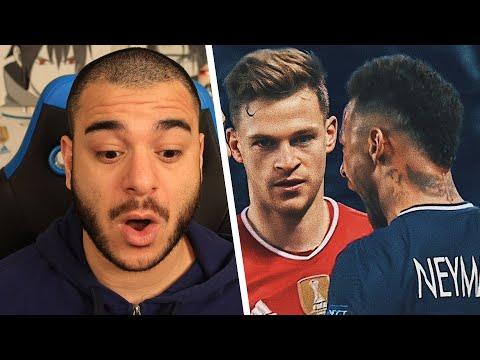 Ils l'ont fait. (PSG 0-1 Bayern Munich / Paris qualifié)