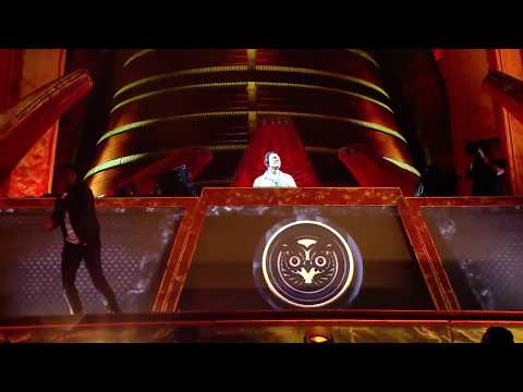 Tiesto Avicii Tribute at EDC Las Vegas 2018