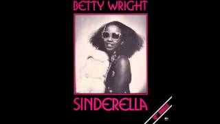 Betty Wright - Sinderella (A Special R.E.M.I.X.E.D Version)
