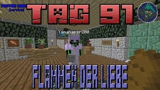 Flammen der Liebe in lets Play survival Piston House Tag 91 [Deutsch]
