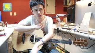 畢書盡 - Come back to me【跟馬叔叔一起搖滾學吉他152】