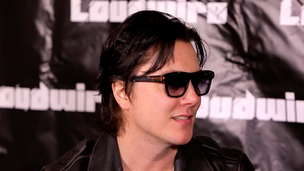 Avenged Sevenfold's Synyster Gates: Fatherhood, New Mystery Project + More