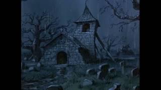 Песня бродячего певца петушка про Нотингем из мультфильма Робин Гуд