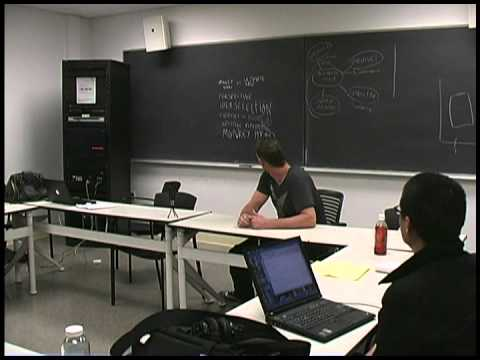 Douglas Price New School Lecture - Business & Entrepreneurship (New York City)
