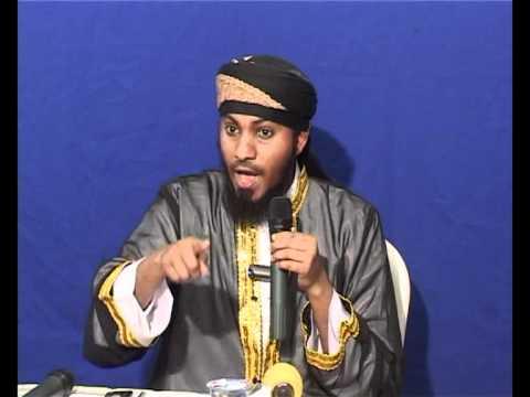 Download Sheikh Nurdin Kishki - WASIA KWA BIBI HARUSI 2/3