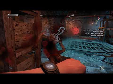 Dying Light - Hellraid gameplay |