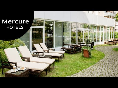 Hotel Mercure Berlin City | GERMANY