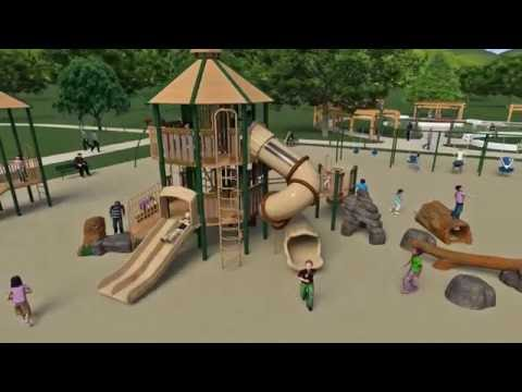 Exciting New Playground 3D Rendering Capabilities!