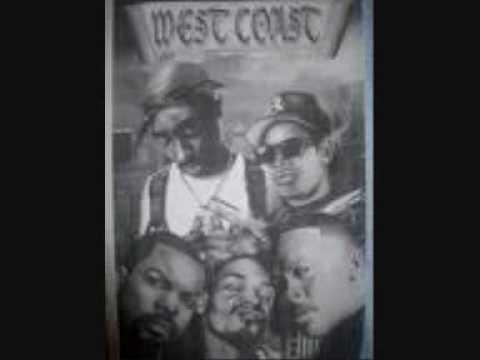 Dj Cream - WestCoast Mixtape1