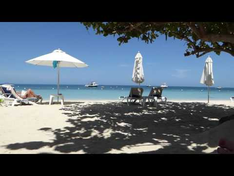 Jamaica - July 2016