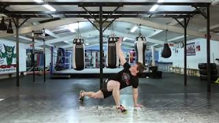 Online Fitness - Workout at Home - STORMIT® HIIT Circuits