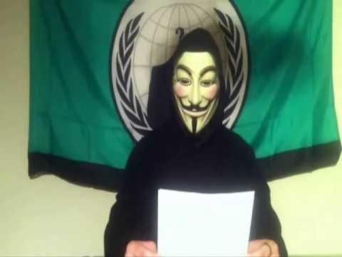 Anonymous News Report  Ethical Hackers Or Cyber Criminals