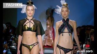FLYING SOLO Fall 2019 New York - Fashion Channel