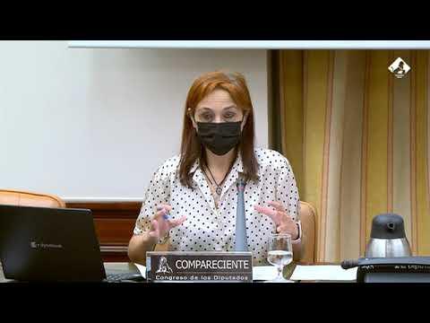 Helena Maleno reconoce que se sabía lo que iba a pasar en Ceuta el 17 de mayo de 2021