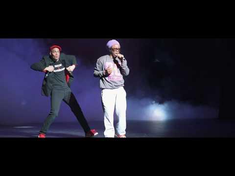 Breakin' Convention Edinburgh 2017 Official Hip Hop Festival Recap