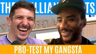 Pro-Test My Gangsta | Brilliant Idiots with Charlamagne Tha God and Andrew Schulz