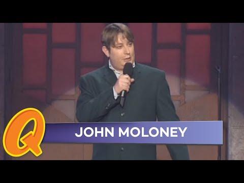 Furzen in Beziehungen | John Moloney | Quatsch Comedy Club CLASSICS