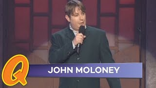 John Maloney übers Furzen in Beziehungen