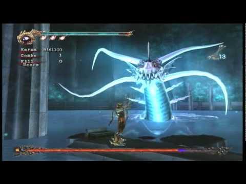 Ninja Gaiden 2 Playthrough Warrior Mode All Weapons Unlocked