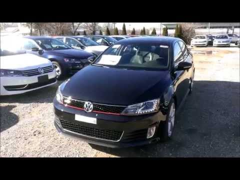 2015 Volkswagen Jetta GLI SEL Overview and Tour