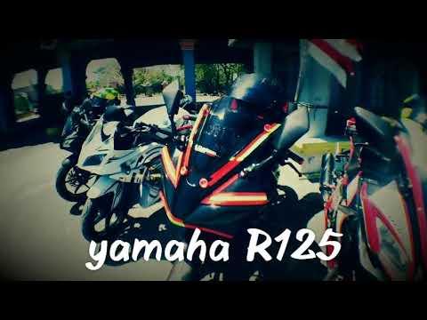 REMIX SONG RASA SAYANGE INSTRUMENTAL | YAMAHA R125