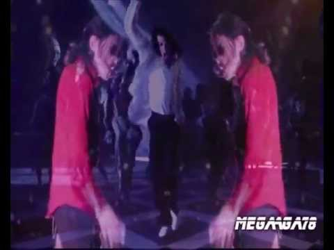 Michael Jackson - Is it Scary/ Threatened - Immortal Version *** mp3