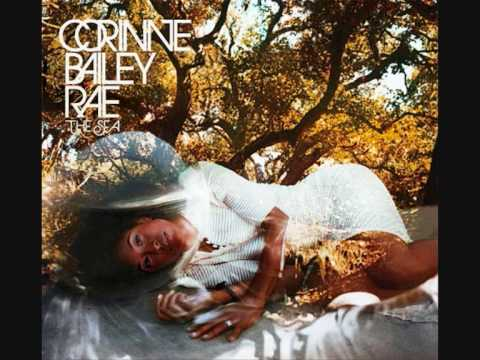 Corinne Bailey Rae   Feels like the first time