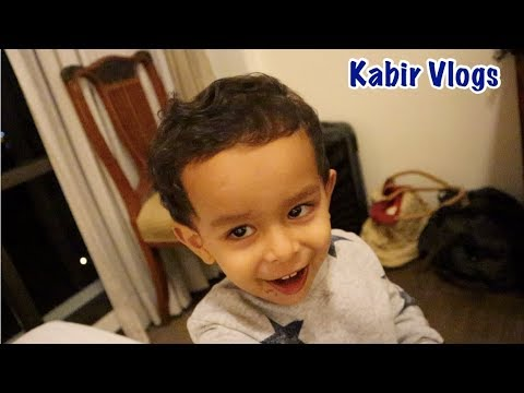 fun-and-excitement-on-daddy's-birthday-uncut- -kabirvlogs