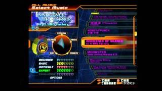 Dance Dance Revolution SuperNOVA (JP CS) Full Song List