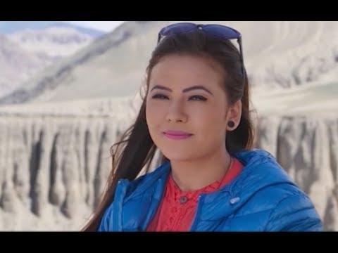 Hamro Mustang - Adrian Pradhan Ft. Yogendra & Sukumaya | New Nepali Pop Song 2017