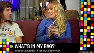 Isobel Campbell - Whats In My Bag? YouTube Videos