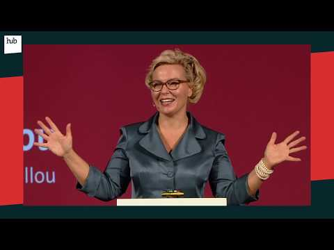 Investing in 2018 | Inka Mero, Colette Ballou & René Obermann | hub.berlin 2017