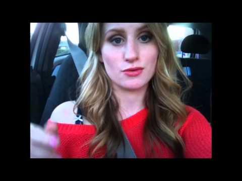 Vlog; Primark goodies & UNI talk!