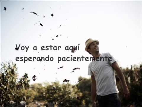 I Won't Give Up- Jason Mraz (LETRA EN ESPAÑOL)