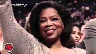Wretchedradio:  Joel Osteen Hearts Oprah