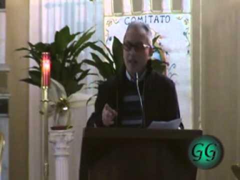 Festa San Giuseppe Recital di Poesie
