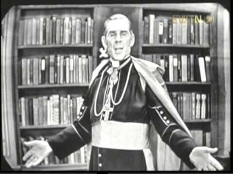 Women Who do not Fail   Bishop Fulton J.Sheen