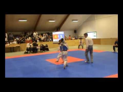 esbjerg city taekwondo