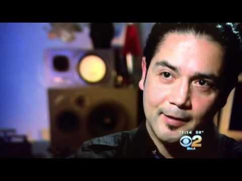 Chris Perez interview on CBS
