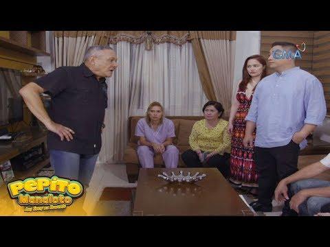 Pepito Manaloto: Tommy, palalayasin ni Pepito?! | Episode 367из YouTube · Длительность: 5 мин12 с